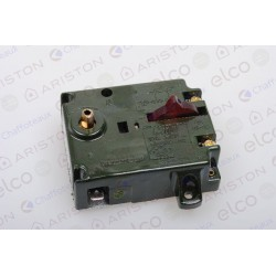 THERMOSTAT TIS T85 10A  Art.691499