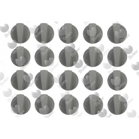 Manette sélecteur (x20)  Art. 05452100