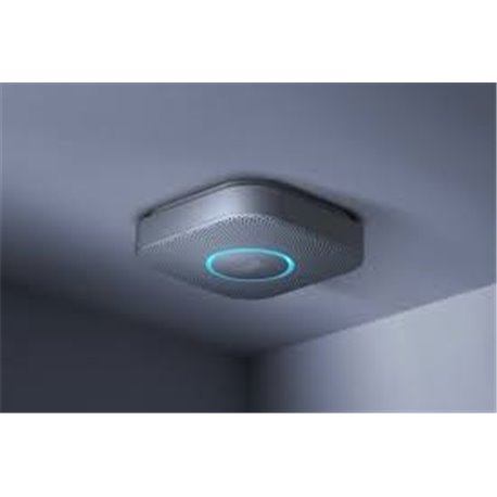 Protect détecteur de fumée Nest 2e génération