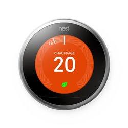 thermostat Nest 3e génération