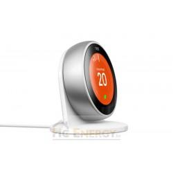 Socle pour Nest Learning Thermostat de 3e génération
